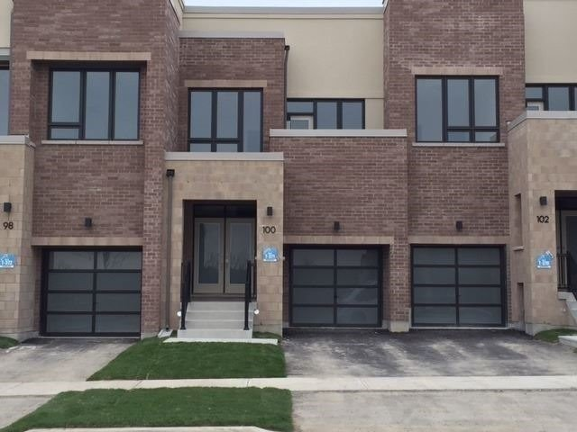 For Rent: 100 Anchusa Drive, Richmond Hill, ON | 3 Bed, 3 Bath Townhouse for $2,100. See 15 photos!