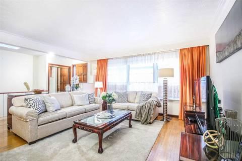House for sale at 100 Araman Dr Toronto Ontario - MLS: E4665600