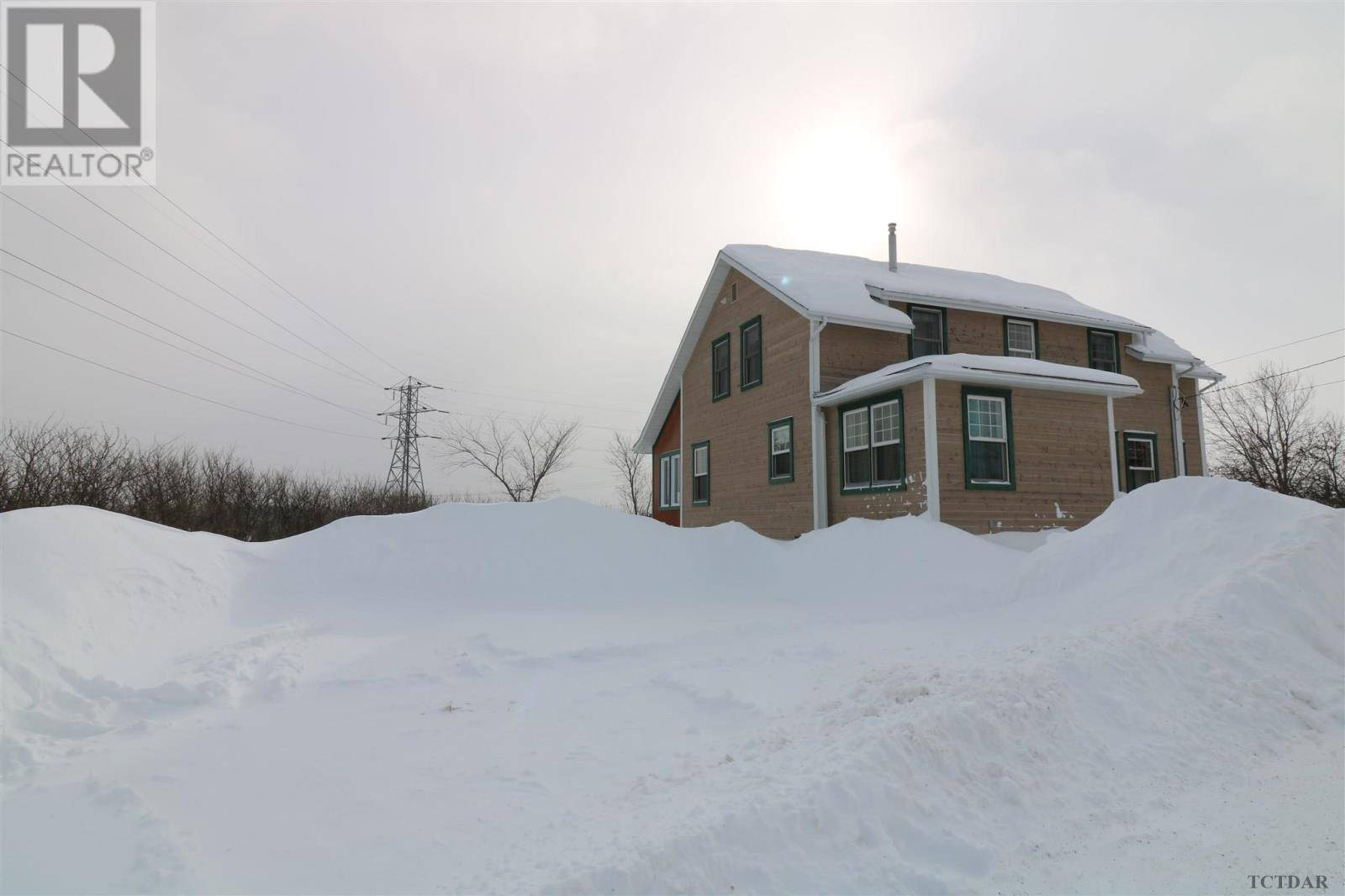 House for sale at 100 Argyle Ave Iroquois Falls Ontario - MLS: TM200134