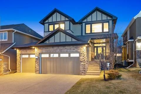 House for sale at 100 Aspen Cliff Cs Southwest Calgary Alberta - MLS: C4243712