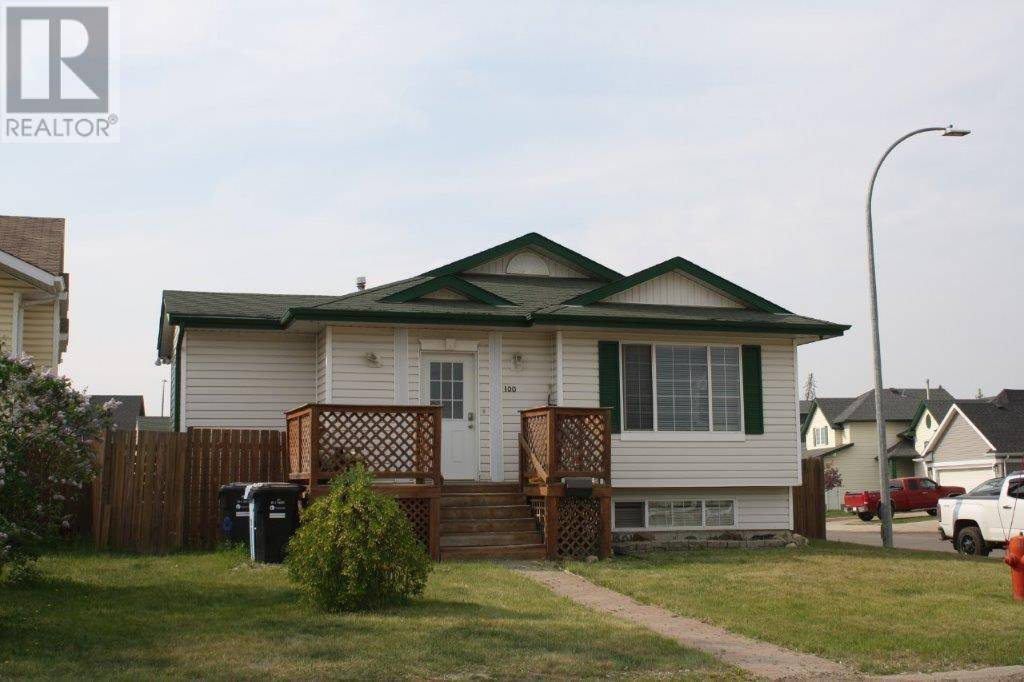 House for sale at 100 Athabasca By Fort Mcmurray Alberta - MLS: fm0168464