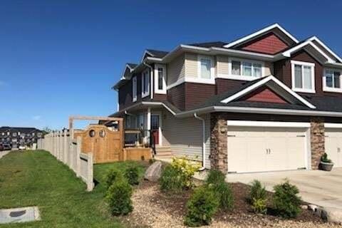 Townhouse for sale at 100 Axbridge Ga Sherwood Park Alberta - MLS: E4201233