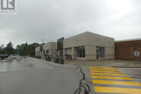 Commercial property for lease at 1349 Grand Marais  West Apartment 100-B Windsor Ontario - MLS: 18006649