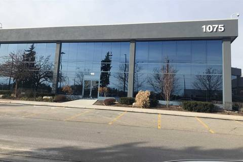 Commercial property for lease at 1075 North Service Rd Apartment 100-B01 Oakville Ontario - MLS: W4740534