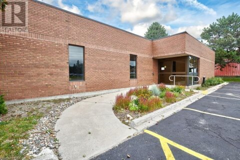Commercial property for sale at 100 Bell Farm Rd Barrie Ontario - MLS: 40014592