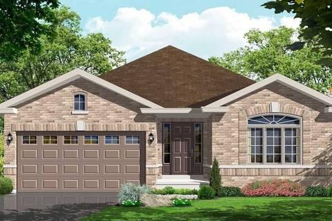 House for sale at 100 Bellisle Rd Penetanguishene Ontario - MLS: S4580030