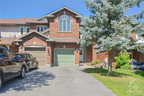House for sale at 100 Blackdome Cres Ottawa Ontario - MLS: 1204821