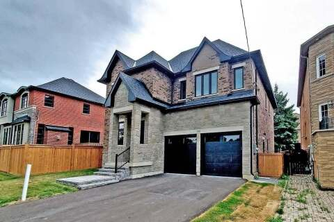 House for sale at 100 Bond Cres Richmond Hill Ontario - MLS: N4888599