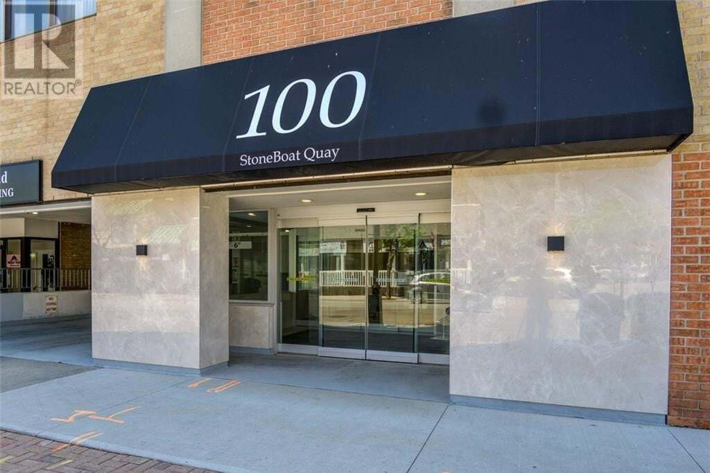 Commercial property for lease at 100 Bronte Rd Oakville Ontario - MLS: 30809349