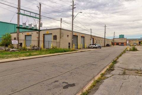 Commercial property for sale at 100 Burland Cres Hamilton Ontario - MLS: X4625304