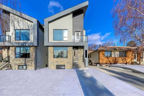 House for sale at 100 Cambrian Dr Northwest Calgary Alberta - MLS: C4289575