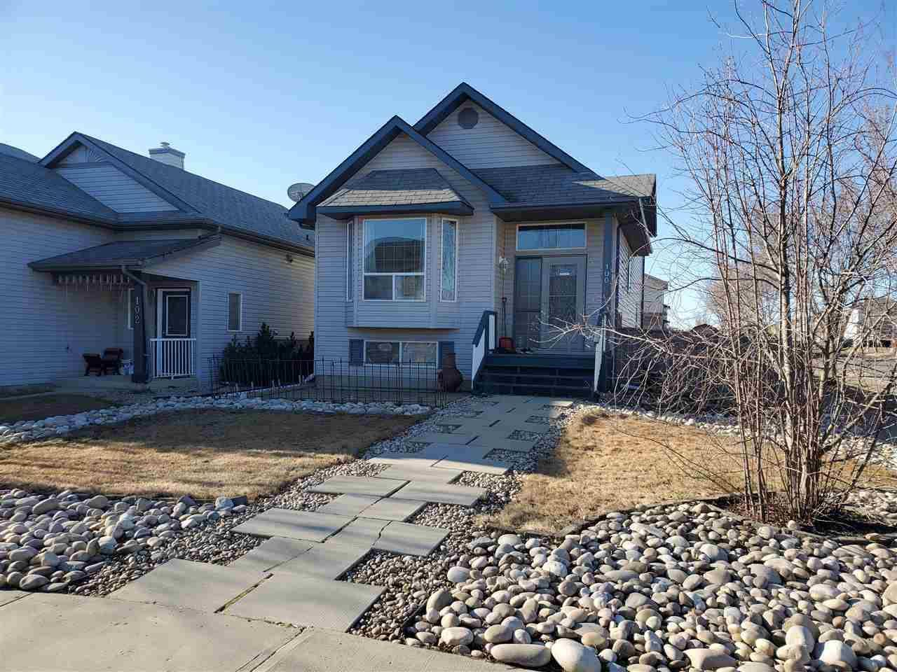 House for sale at 100 Campbell Rd Leduc Alberta - MLS: E4185335