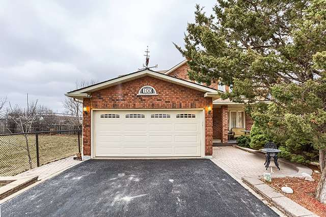 Removed: 100 Castlehill Road, Vaughan, ON - Removed on 2018-08-03 11:16:30