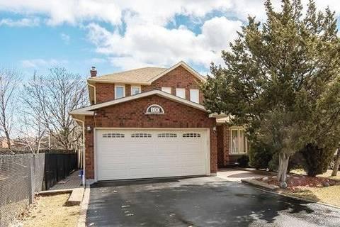 House for sale at 100 Castlehill Rd Vaughan Ontario - MLS: N4410069