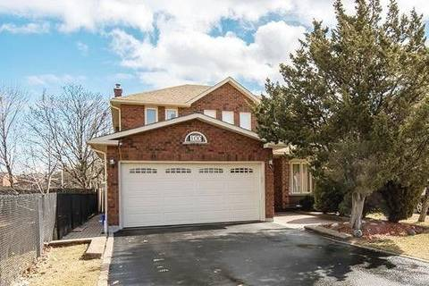 House for sale at 100 Castlehill Rd Vaughan Ontario - MLS: N4410069