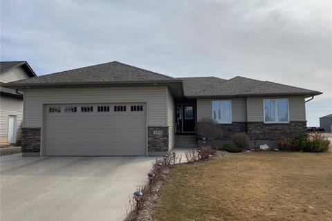 House for sale at 100 Cedar Cres Osler Saskatchewan - MLS: SK801224