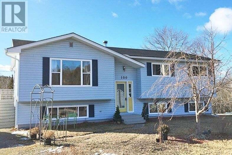 House for sale at 100 Charlie Ln Pine Grove Nova Scotia - MLS: 201927618