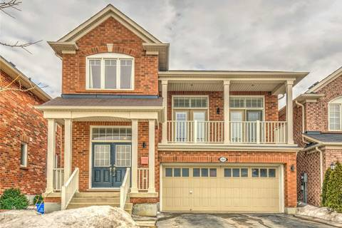 House for sale at 100 Clausfarm Ln Whitchurch-stouffville Ontario - MLS: N4388021