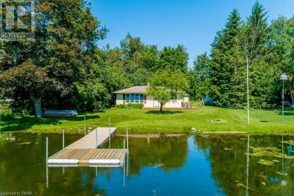 House for sale at 100 Clearview Dr Omemee Ontario - MLS: 277865