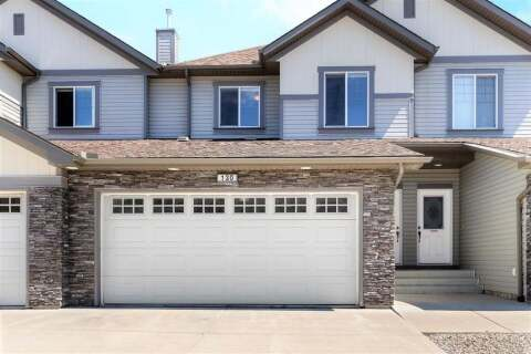 Townhouse for sale at 100 Coopers Common SW Airdrie Alberta - MLS: A1019590