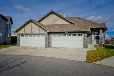 Townhouse for sale at 100 Coopers  Common SW Airdrie Alberta - MLS: A1043563