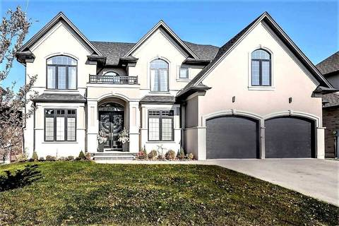 House for sale at 100 Copes Ln Hamilton Ontario - MLS: X4389653