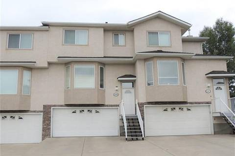 Townhouse for sale at 100 Country Hills Garden(s) Northwest Calgary Alberta - MLS: C4259046