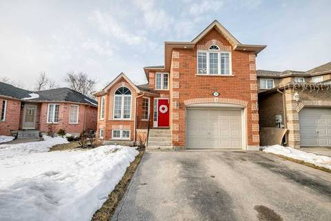 House for sale at 100 Country Ln Barrie Ontario - MLS: S4729072