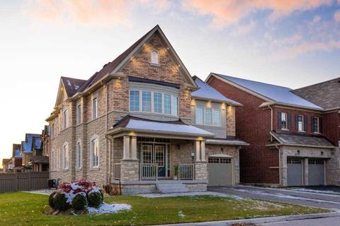 House for sale at 100 Cranbrook Cres Vaughan Ontario - MLS: N4632742