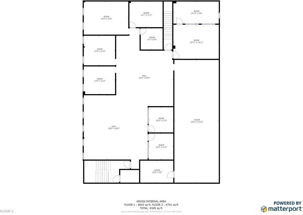 Commercial property for lease at 100 Crandall St Pembroke Ontario - MLS: 1144188