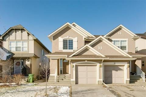 Townhouse for sale at 100 Cranston Gt Southeast Calgary Alberta - MLS: C4274487