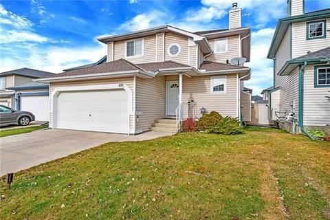House for sale at 100 Creek Gardens Cs Northwest Airdrie Alberta - MLS: C4273474