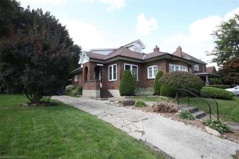 House for sale at 100 Crescent Blvd Simcoe Ontario - MLS: 40022991