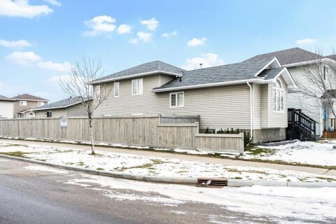 House for sale at 100 Crown Creek Ln Fort Mcmurray Alberta - MLS: A1031430