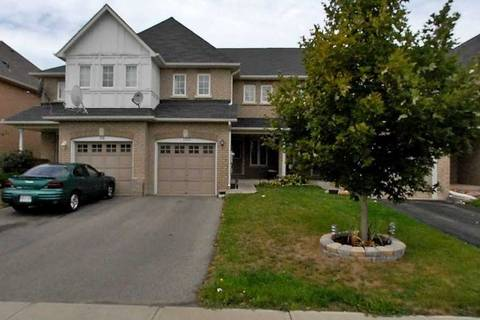 Townhouse for rent at 100 Culture Cres Brampton Ontario - MLS: W4540245