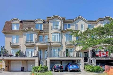 Townhouse for sale at 100 David Dunlap Circ Toronto Ontario - MLS: C4822879