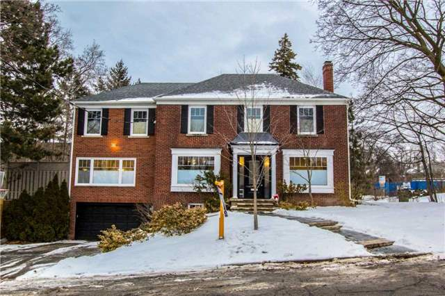 For Sale: 100 Dewbourne Avenue, Toronto, ON   4 Bed, 4 Bath House for $2,495,000. See 20 photos!