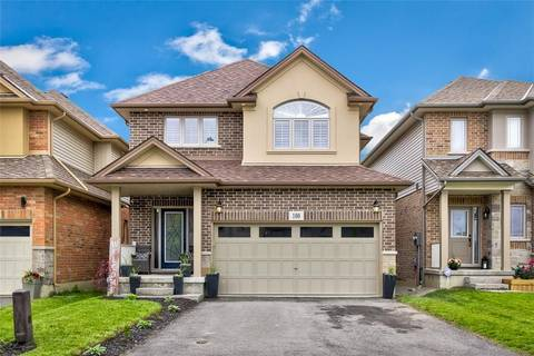 House for sale at 100 Echovalley Dr Stoney Creek Ontario - MLS: H4055986