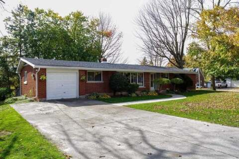 House for sale at 100 Edward St Wellington North Ontario - MLS: X4955011