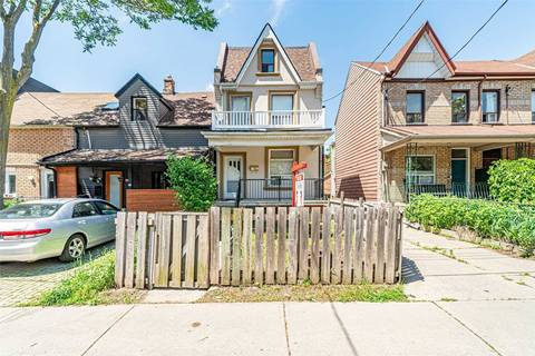 House for sale at 100 Edwin Ave Toronto Ontario - MLS: W4539666