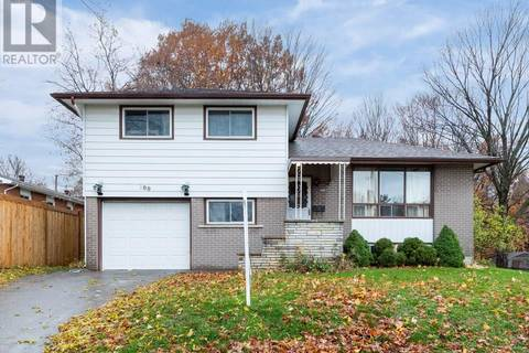 House for sale at 100 Eighth St Midland Ontario - MLS: 194947