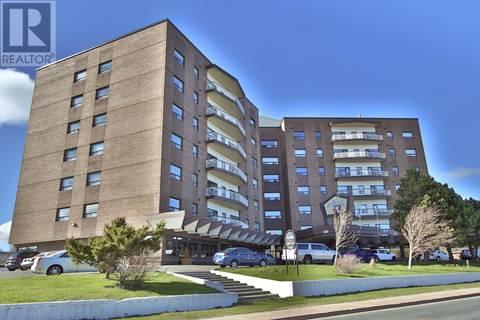 Commercial property for sale at 100 Elizabeth Ave St. John's Newfoundland - MLS: 1195057