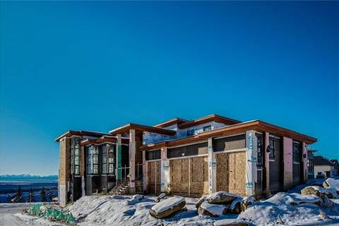 House for sale at 100 Elkton Cs Southwest Calgary Alberta - MLS: C4274995