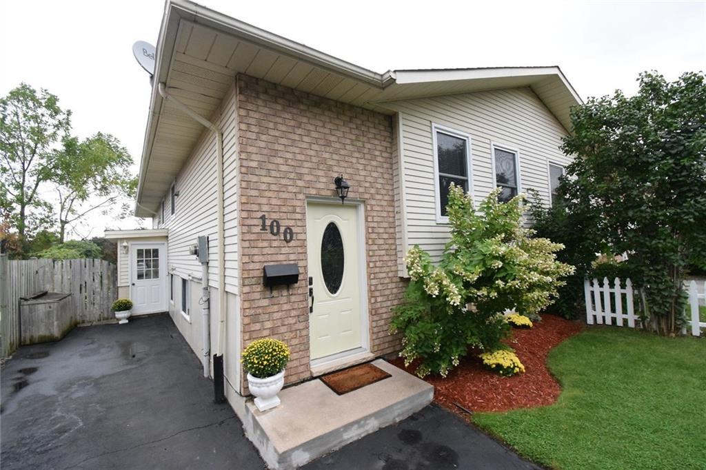 Removed: 100 Elma Street, St Catharines, ON - Removed on 2019-10-14 05:54:04