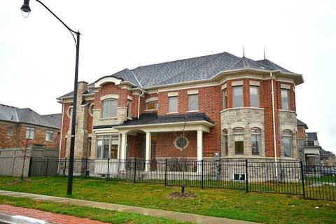 House for sale at 100 Elysian Fields Circ Brampton Ontario - MLS: W4623501