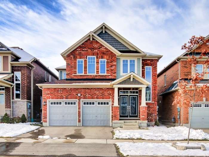House for sale at 100 Enford Crescent Brampton Ontario - MLS: W4307091