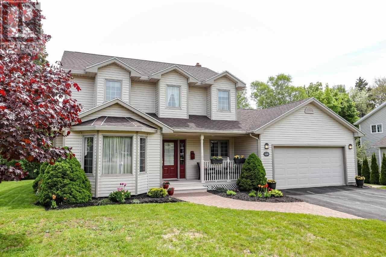 100 England Circle Charlottetown For Sale 455 000