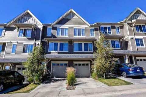 Townhouse for sale at 100 Evansview Gdns NW Calgary Alberta - MLS: A1031787