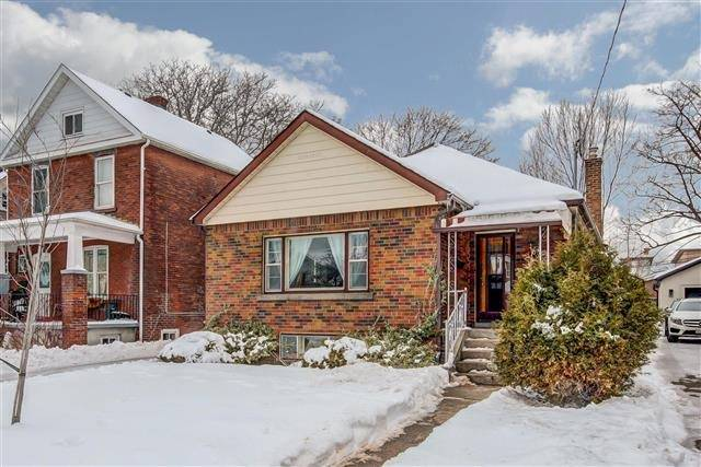 For Sale: 100 Fifth Street, Toronto, ON | 2 Bed, 2 Bath House for $749,900. See 20 photos!