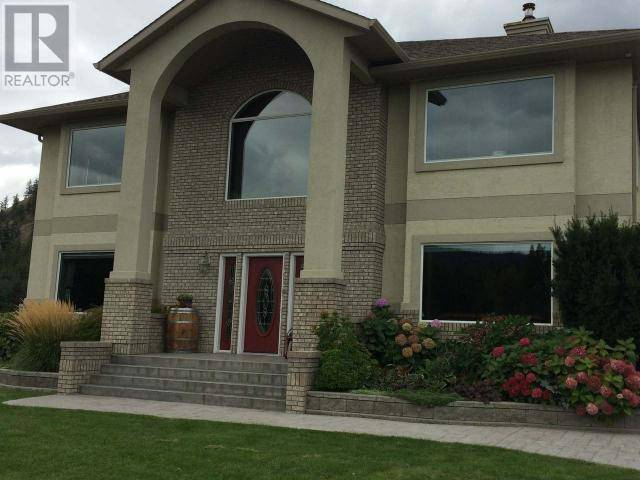 House for sale at 100 Fir Ave Kaleden British Columbia - MLS: 182786
